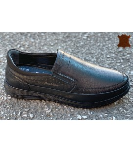 Men's shoes genuine leather 3003 S