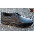 Men's shoes genuine leather 3002 S