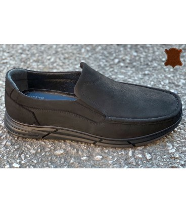 Men's shoes genuine leather 3001 S.N