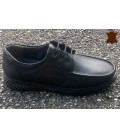 Men's shoes genuine leather 602 S