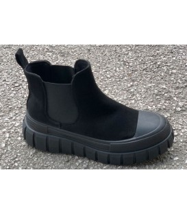 Ladies boots 2019 BLACK