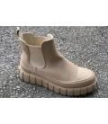 Ladies boots 2019 BEIGE