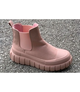 Ladies boots 2019 PINK
