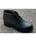 Women's Boots 023 BLACK