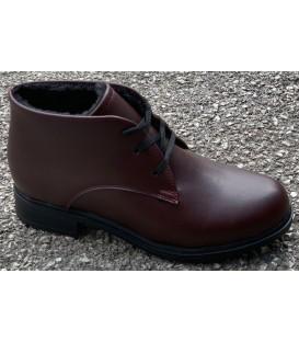 Women's Boots 023 BURGUNDY