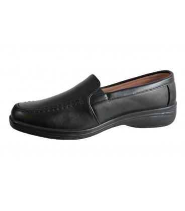 Дамски обувки F6502-1