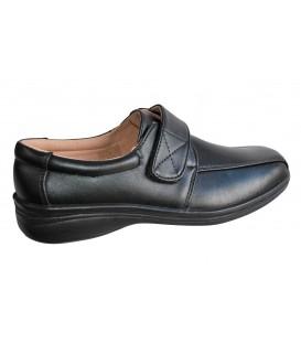 Дамски обувки F6504-1