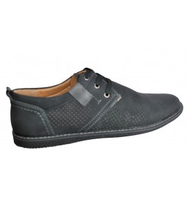 Men's shoes E9615-1