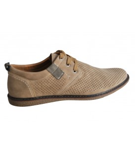 Men's shoes E9615-3