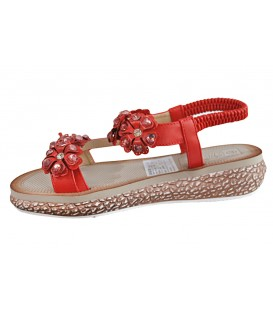 Ladies sandals L5913-4