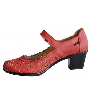 Дамски Обувки B506-3
