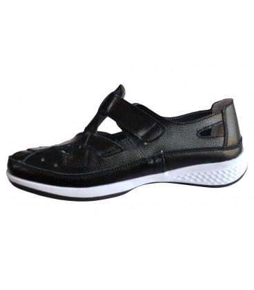 Ladies Shoes 372-1