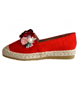 Дамски Обувки 1191-4