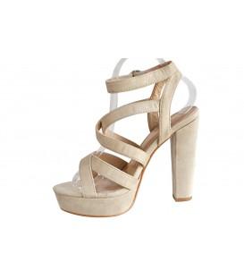 Ladies sandals 1198-3