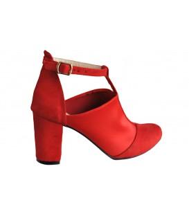 Ladies sandals T007-2