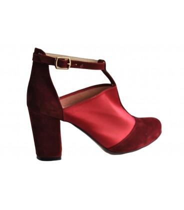 Ladies sandals T007-3