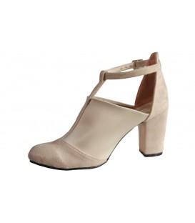 Ladies sandals T007-4