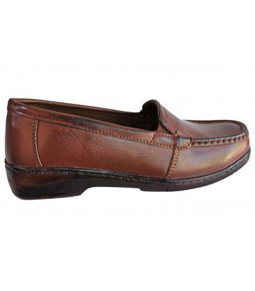 Дамски Обувки F6507-2