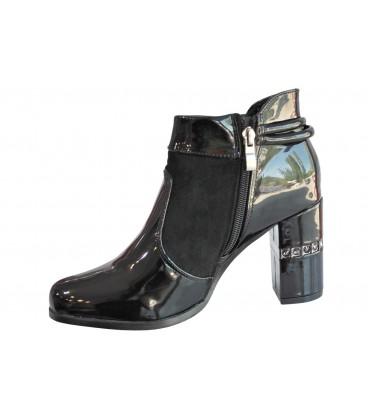 Ladies boots V1846-1