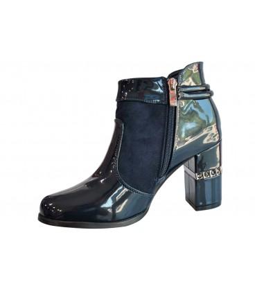 Ladies boots V1846-3