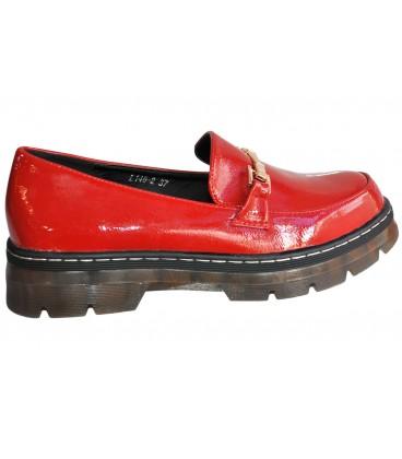 Дамски Обувки L146-2